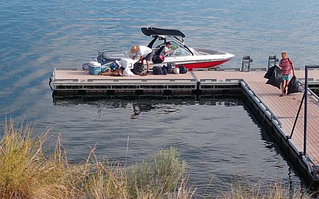 """A """"gut punch"""" as water rushes from Flaming Gorge to save Lake Powell's hydropower system"""