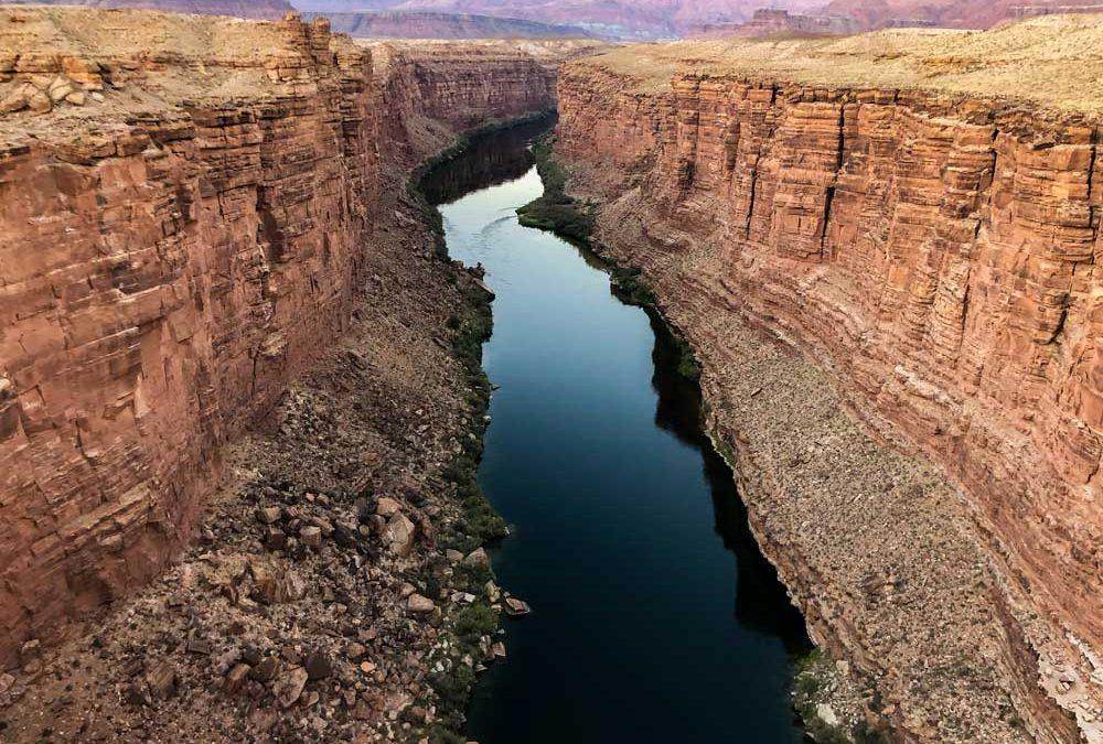 Shortages on the Big River Trigger New Steps